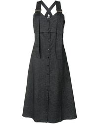 Palmer//Harding Lina ドレス - ブラック