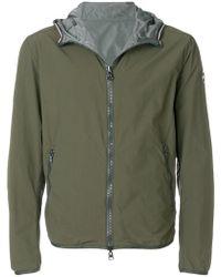 Colmar   Zipped Hooded Jacket   Lyst