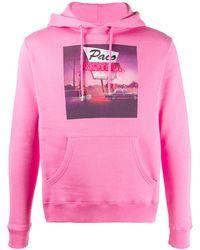 Paco Rabanne Paco Motel スウェットシャツ - ピンク
