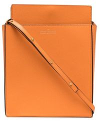 ROKH Medium File Box ショルダーバッグ - オレンジ
