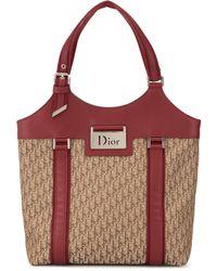 Dior - プレオウンドトロッター ハンドバッグ - Lyst