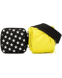 Raf Simons - X Eastpak Double-pouch Belt Bag - Lyst
