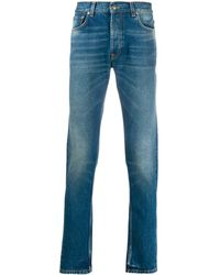 Htc Los Angeles Skinny Jeans - Blue