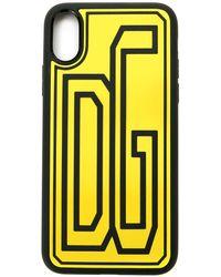 Dolce & Gabbana - Iphone X/xs ケース - Lyst
