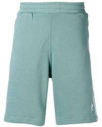 adidas - Pantalones cortos de chándal - Lyst