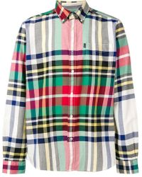 Barbour - Highland Check Shirt - Lyst