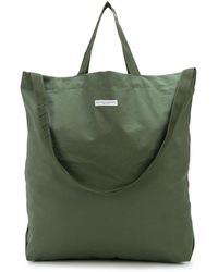 Engineered Garments Carry-all Logo Tote - グリーン