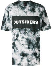 Mauna Kea - Outsiders T-shirt - Lyst
