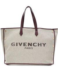 Givenchy Medium Cabas Shopper Tote Bag - Multicolour