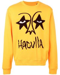 Haculla - Star Eyes スウェットシャツ - Lyst