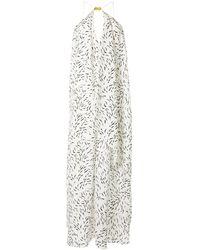 Acler Rawlings ドレス - ホワイト