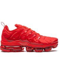 Nike Air Vapormax Plus スニーカー - レッド