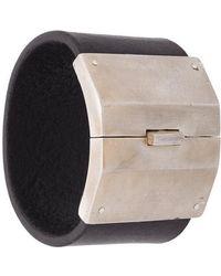 Parts Of 4 - Bracciale Box Lock - Lyst