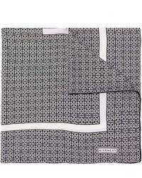 Givenchy - モノグラム スカーフ - Lyst