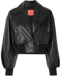 Manning Cartell オーバーサイズ ジャケット - ブラック