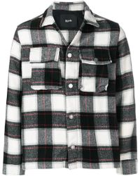 Blood Brother - Field Shirt Jacket - Lyst