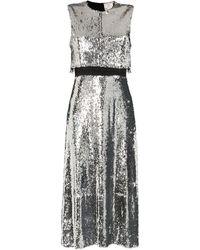 Stella McCartney - スパンコール ドレス - Lyst