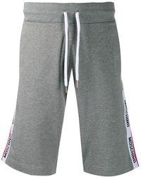Moschino Shorts sportivi - Grigio