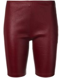Manokhi - Cycling Shorts - Lyst