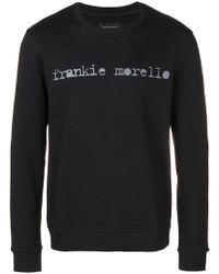 Frankie Morello - Loriana Sweater - Lyst
