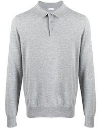 Filippa K - ロングスリーブ ポロシャツ - Lyst