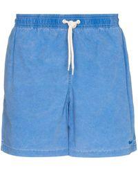 Barbour Turnberry Swim Shorts - Синий