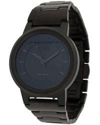 FOB PARIS Rs 36mm 腕時計 - ブラック