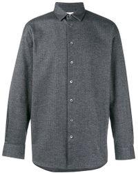 Stephan Schneider - Oversized Shirt - Lyst