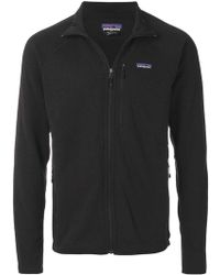 Patagonia - Performance Better Jumper Jacket - Lyst