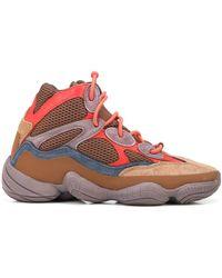 Yeezy Baskets montantes YEEZY 500 'Sumac' - Marron
