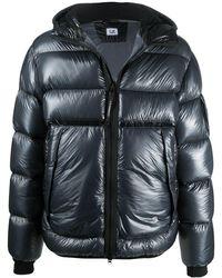 C.P. Company Куртка С Капюшоном - Многоцветный