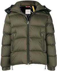 moncler brique green