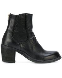 Officine Creative   Agnes Boots   Lyst