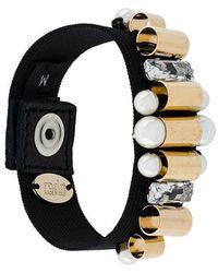 Rada' - Embellished Bracelet - Lyst