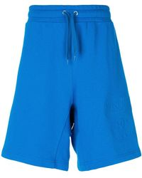 Moschino - Classic Deck Shorts - Lyst