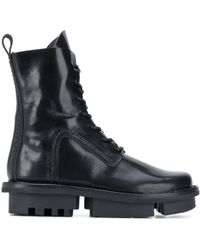 Trippen Taronel ブーツ - ブラック