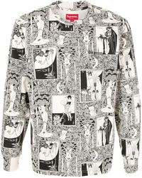 Supreme - Salome ロングtシャツ - Lyst