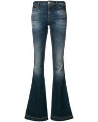 Philipp Plein Alexa Jeans - Синий