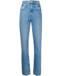 Isabel Marant - Jeans slim Dominic - Lyst