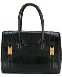 Hermès Sac à main Drag Bag - Noir