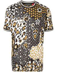 Dolce & Gabbana - グラフィック Tシャツ - Lyst