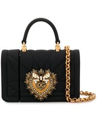 Dolce & Gabbana - Devotion Airpods ケース - Lyst