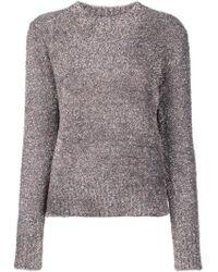 Sies Marjan - テクスチャード セーター - Lyst