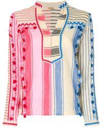Dodo Bar Or - Rika Shirt - Lyst