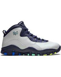 Nike - 'Air Retro 10' Sneakers - Lyst