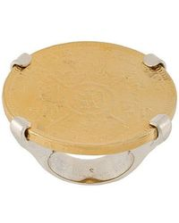 Wouters & Hendrix - A Wild Original! Coin Ring - Lyst