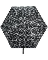 10 Corso Como - Зонт Bubbles С Геометричным Принтом - Lyst
