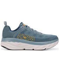 Hoka One One Bondi 6 Sneakers - Blue