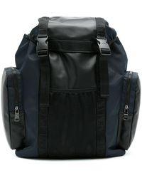 Armani Exchange 9523101p004 04939 Synthetic->polyamide - ブラック