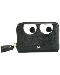 Anya Hindmarch - Eyes 財布 - Lyst